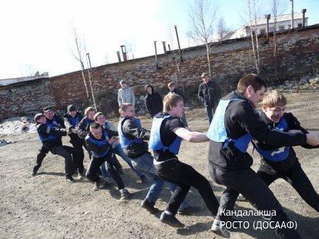 Спартакиада - 2010