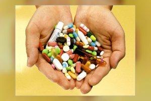 Список лекарственных препаратов, опасных для водителей