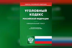 Уголовный кодекс Российской Федерации (извлечения)