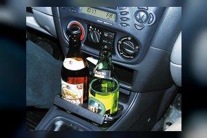 Алкоголь за рулем: мифы и практика