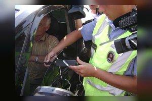Наказать за тонировку может любой инспектор ДПС