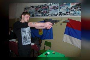 Личное первенство города Кандалакша по стрельбе и шахматный турнир