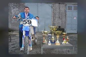 Подведены итоги Чемпионата Мурманской области 2011 года по мотокроссу