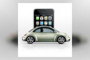 Влияние телефона на безопасность движения
