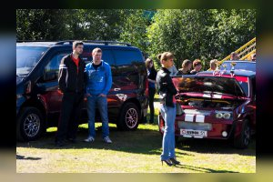Соревнования «Автозвук-Кандалакша» 2012