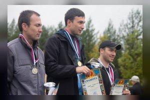 Соревнования по скоростному маневрированию в Кандалакше