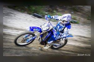 В Кандалакше состоялся 5-й этап Чемпионата Мурманской области по мотокроссу
