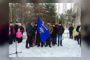 Спортивная зима в Кандалакшской автошколе ДОСААФ России